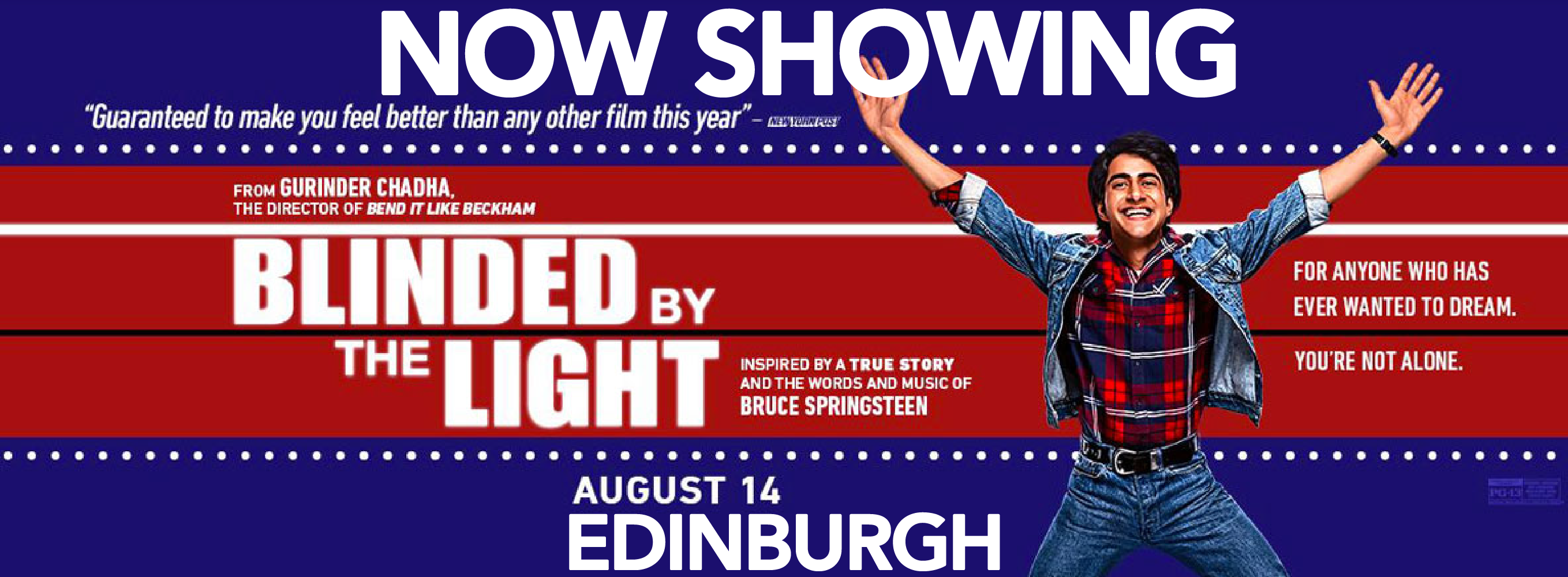 Cinema-Cafe-Edinburgh-Chesapeake-Showtimes