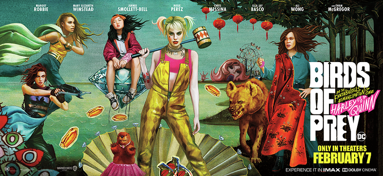Birds-of-Prey-(And-the-Fantabulous-Emancipation-of-One-Harley-Quinn)-Trailer-and-Info