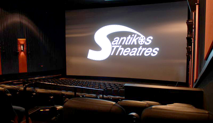 Santikos Theatres: Private Events