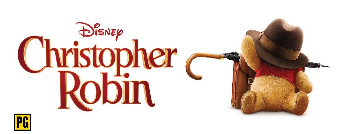 Disneys Christopher Robin