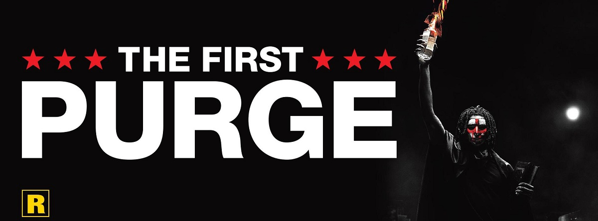 First Purge The