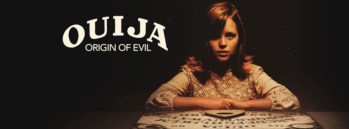 Ouija Origin Of Evil
