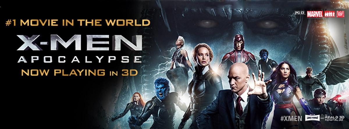 X_Men Apocalypse