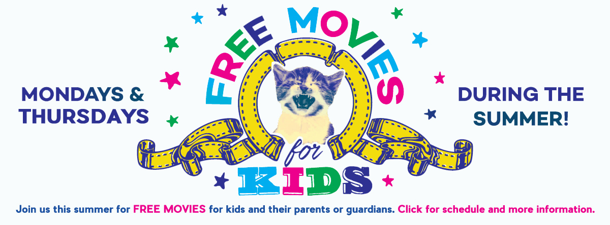 Free Movies for Kids