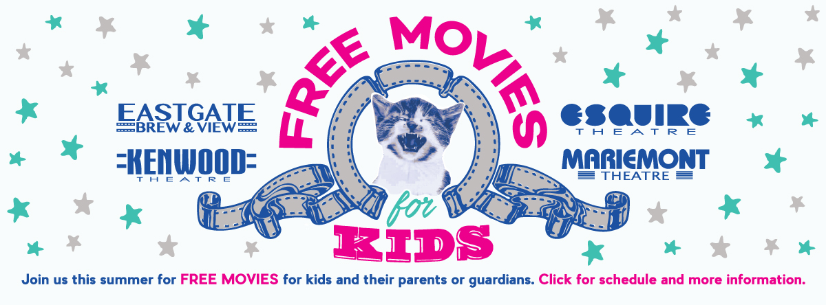 Free Movies for Kids!