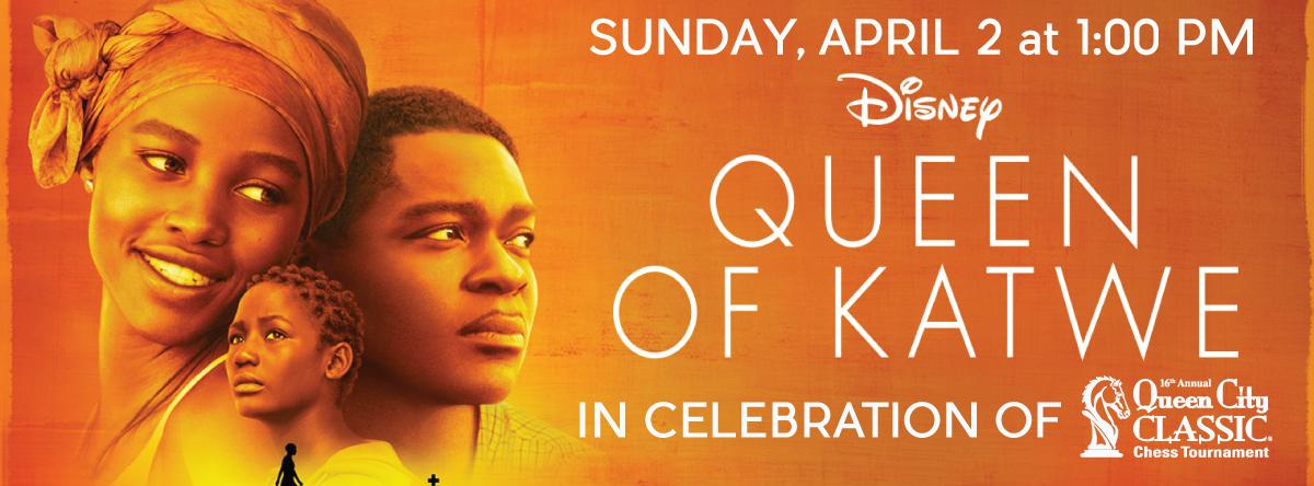 Queen of Katwe Screening