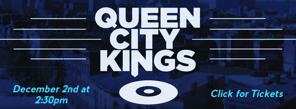 Queen City Kings