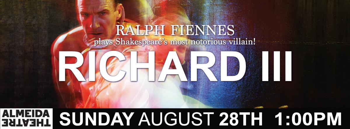 Shakespeares RICHARD III
