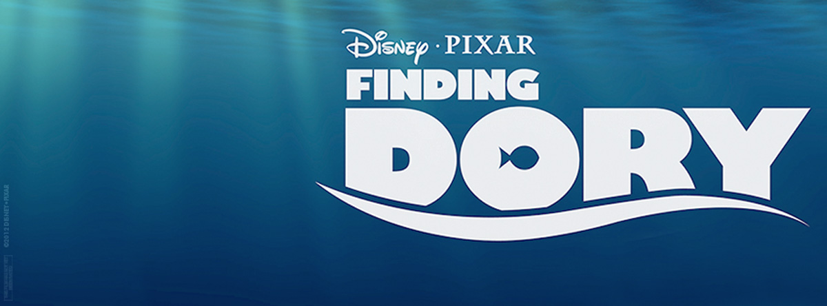 Finding Dory in Disney Digital 3D