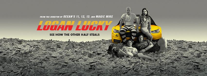 Slider Image for Logan Lucky
