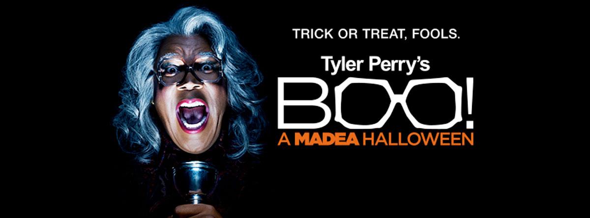 Tyler Perrys Boo! A Madea Halloween