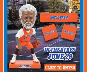 Uncle Drew Sweepstakes