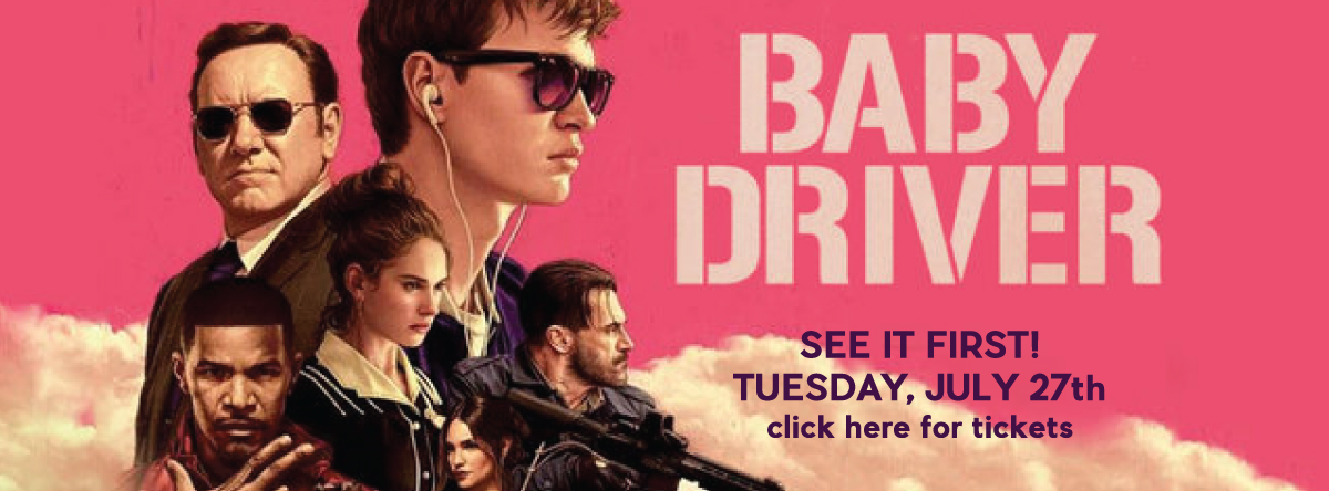 Early Openings and Screenings#BABY