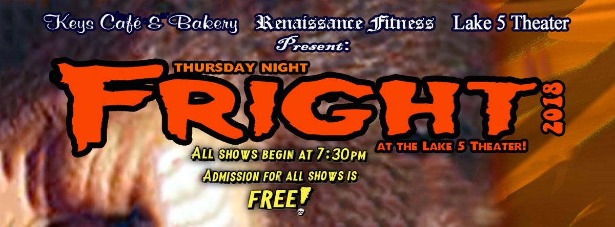 Thursday Night Fright