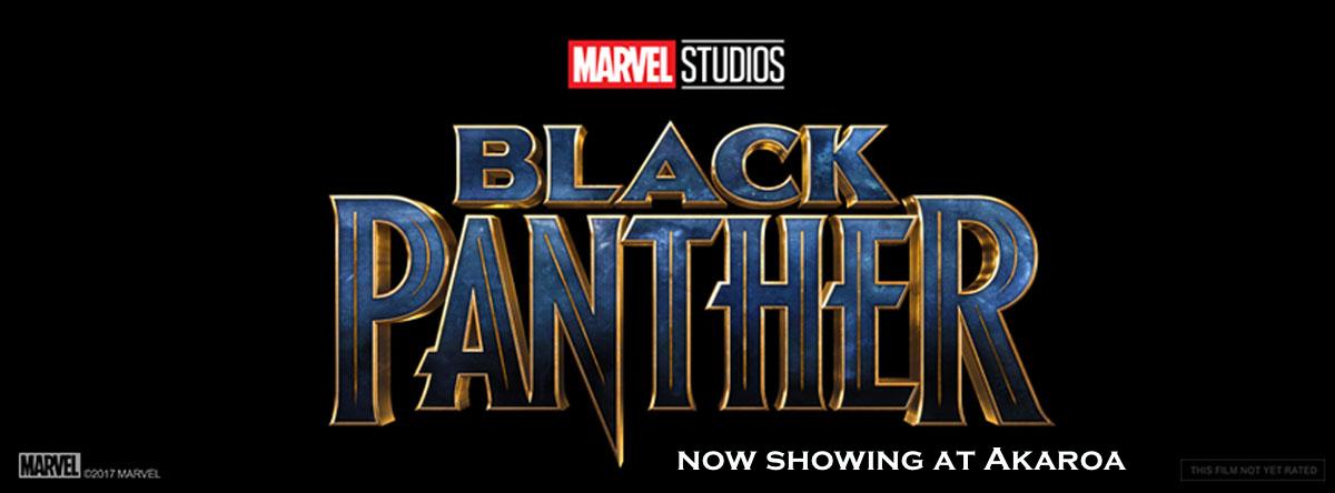 Slider Image for Black Panther