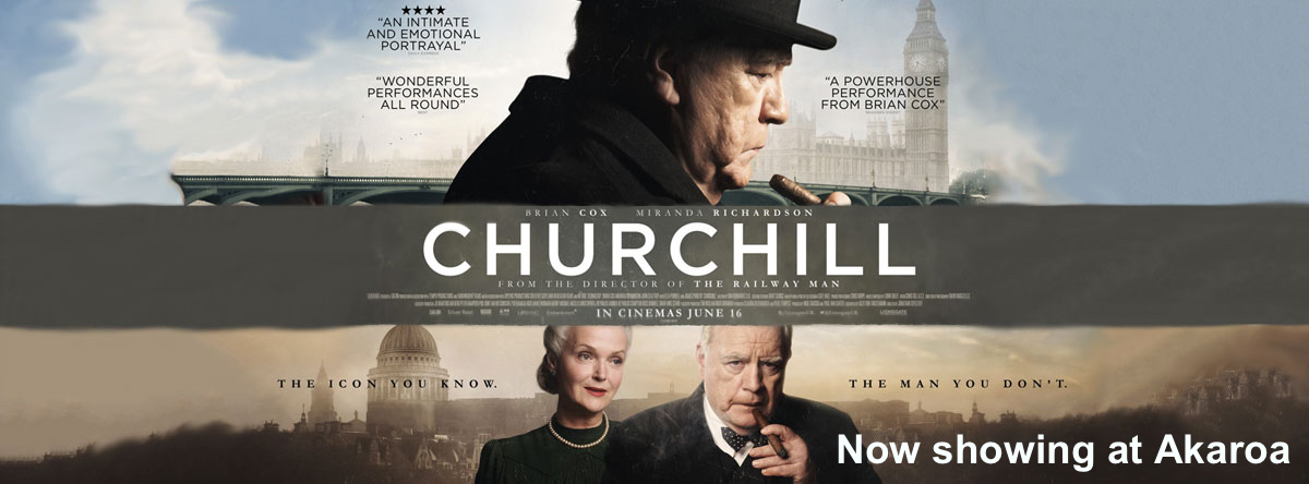 Slider Image for Churchill