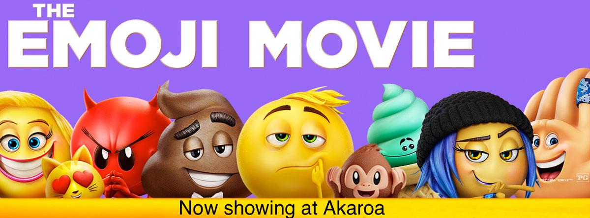 Slider Image for The Emoji Movie