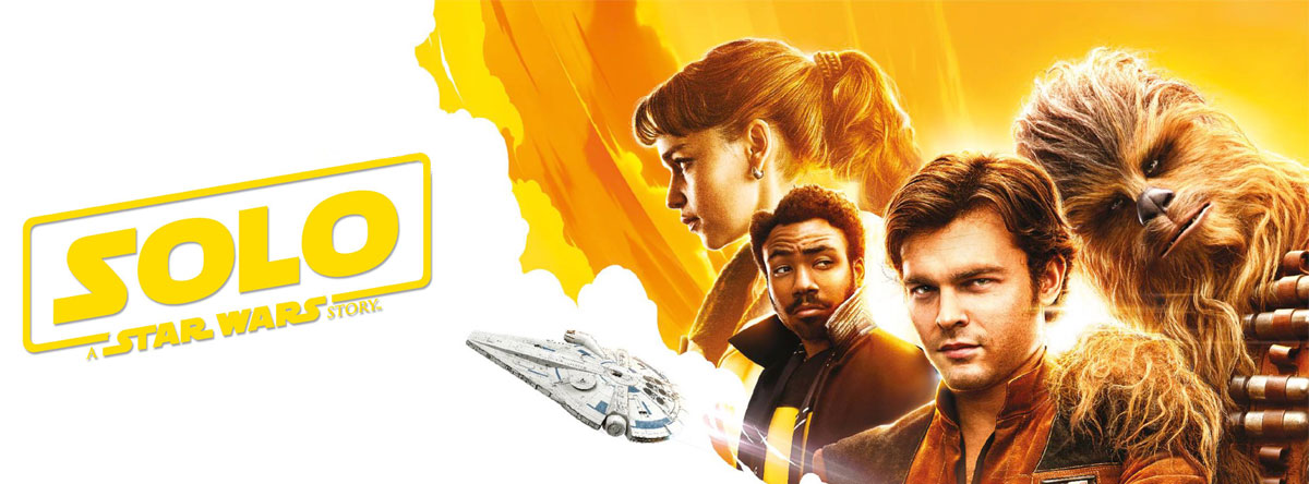 Slider Image for Solo: A Star Wars Story
