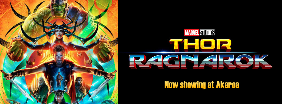 Slider Image for Thor: Ragnarok
