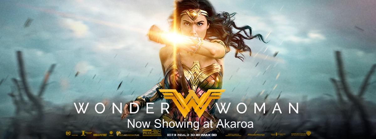 Slider Image for Wonder Woman