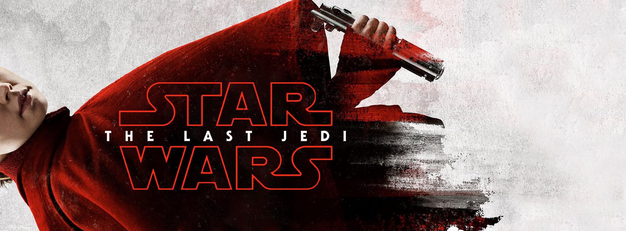 Slider image for Star Wars: The Last Jedi