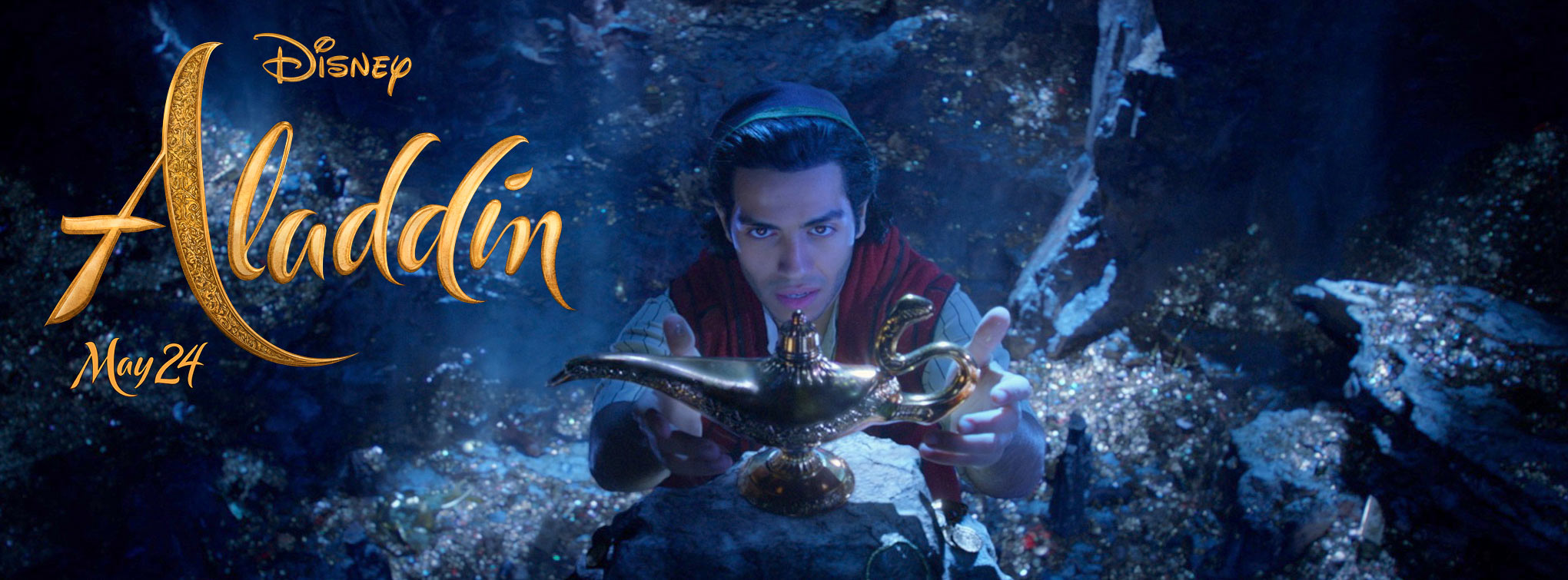 Slider image for Disney's Aladdin