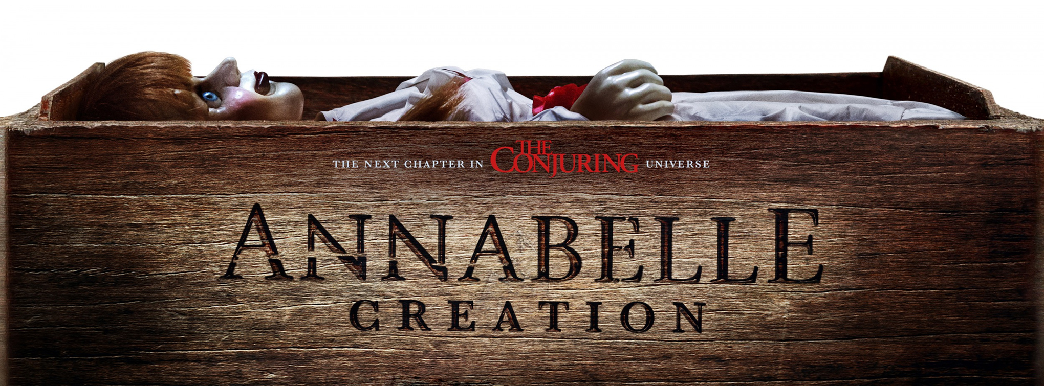 Slider image of Annabelle: Creation