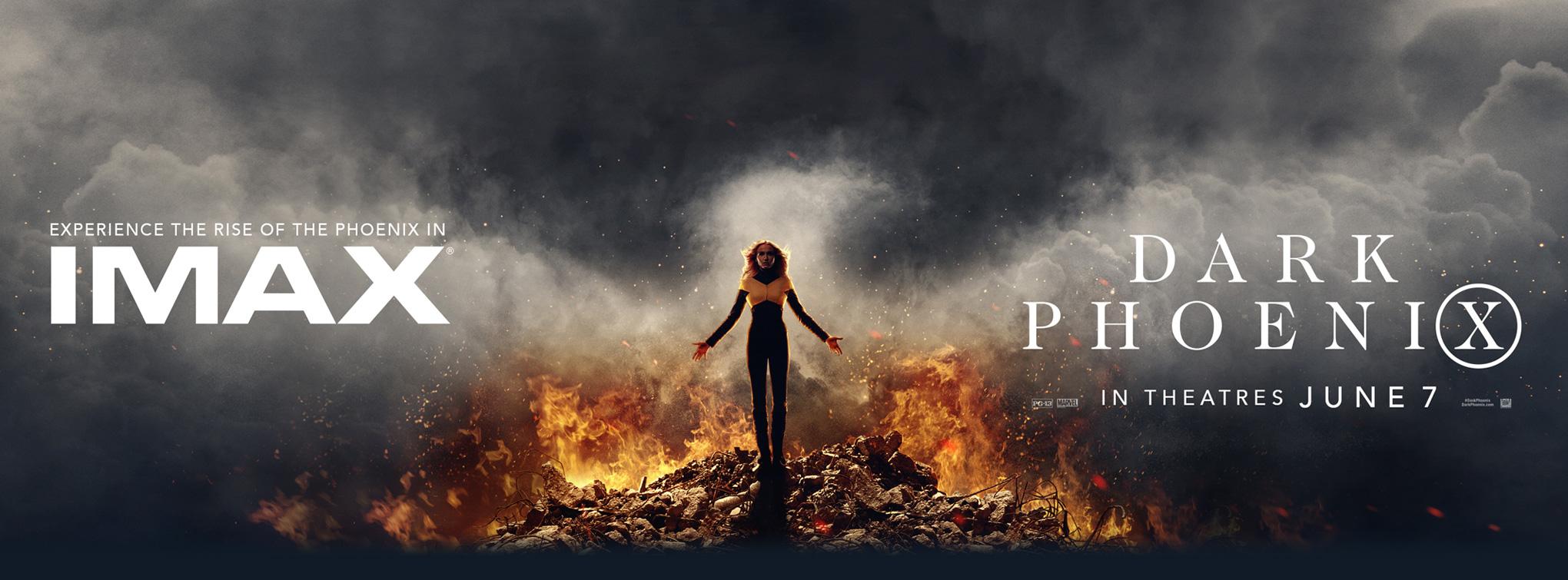 Slider image for Dark Phoenix