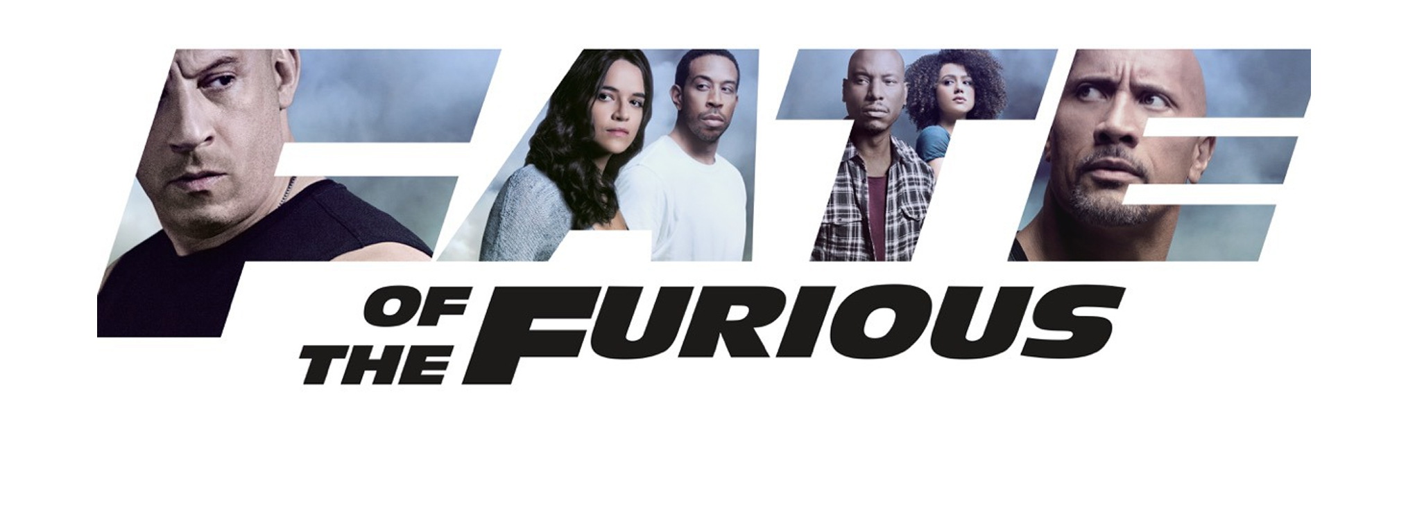 Fate of the Furious is now playing at all Fridley Theatres