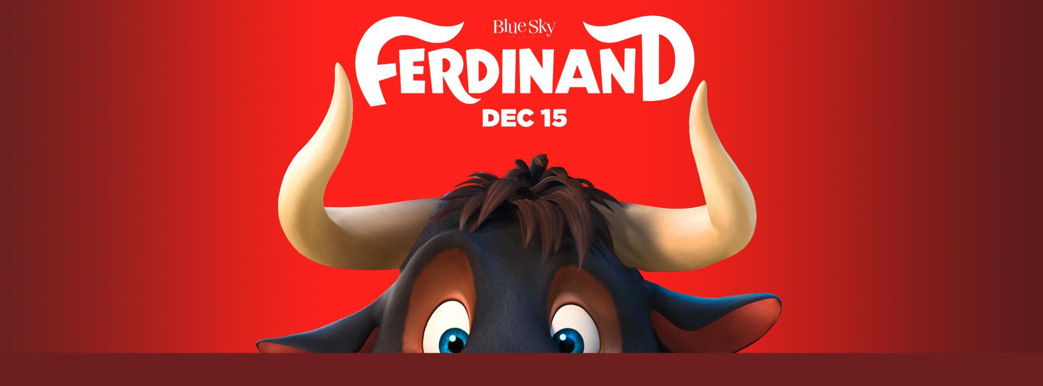 Slider image for Ferdinand