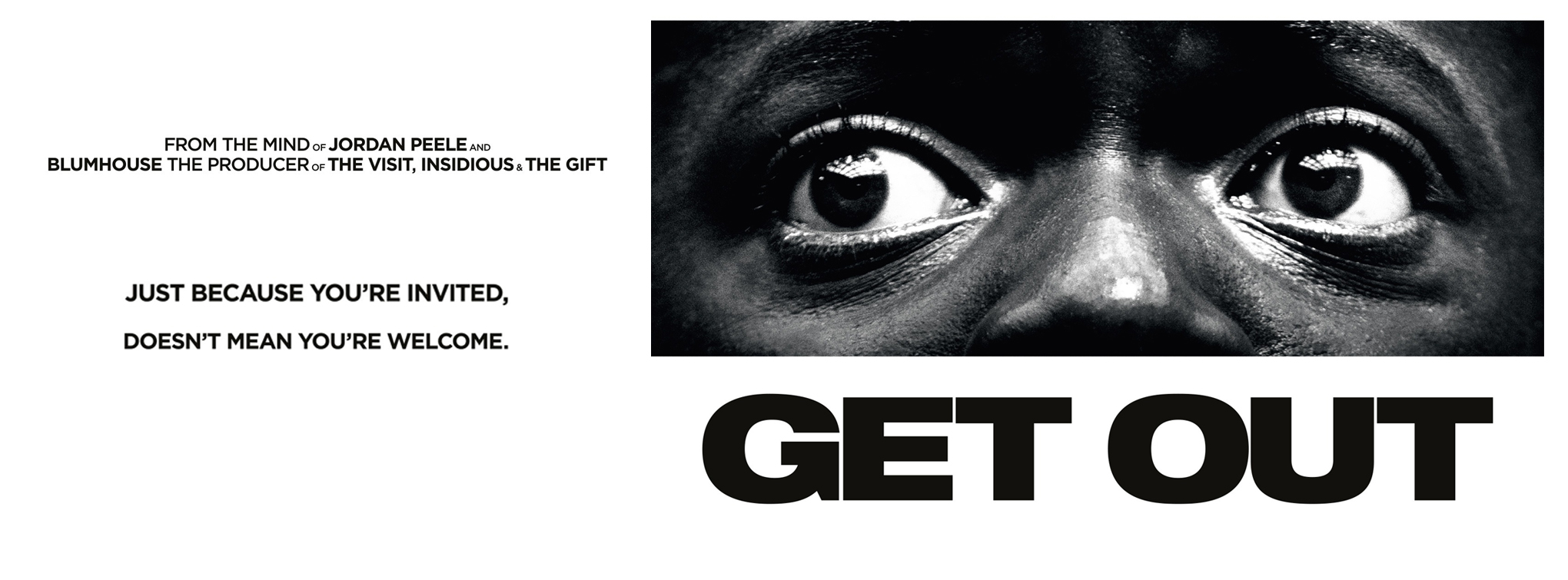 Get Out is now playing at select Fridley Theatres!