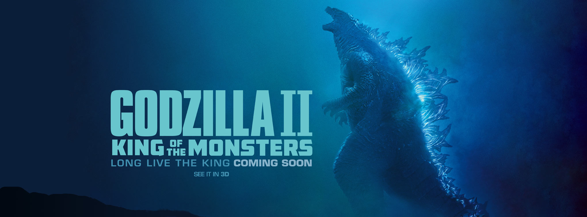 Slider image for Godzilla 2: King of the Monsters