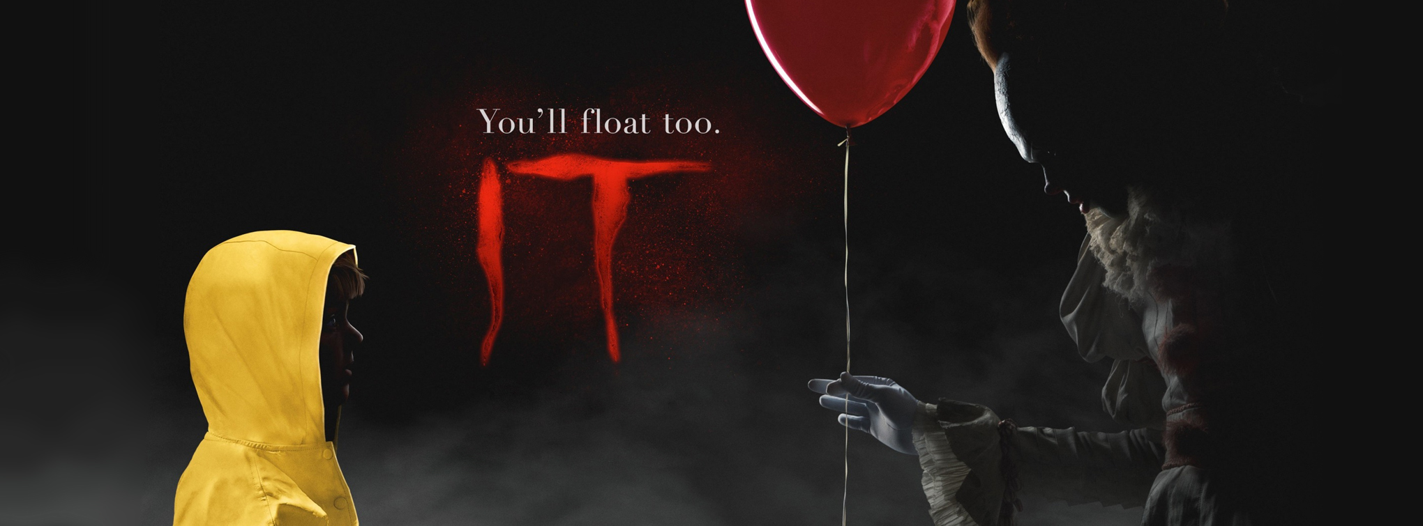 Slider image for IT, the movie