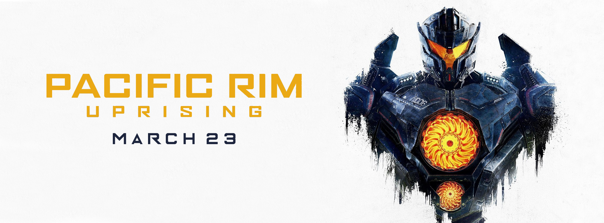 Slider image for Pacific Rim Uprising