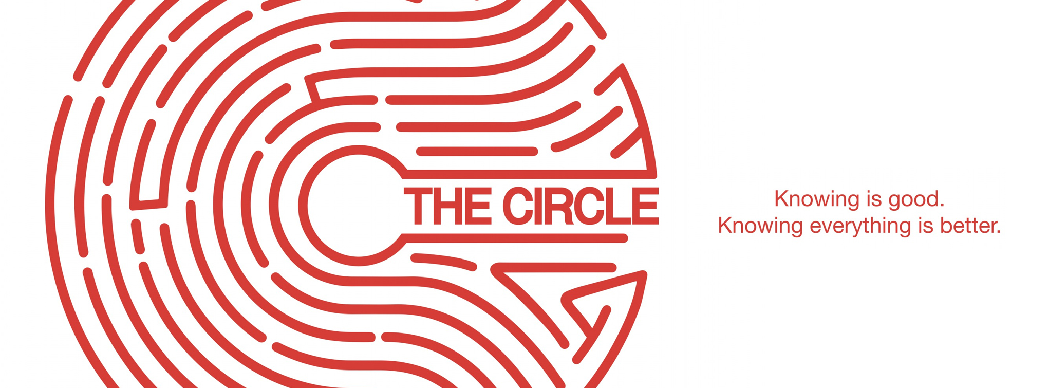 The Circle now playing at select Fridley Theatres!
