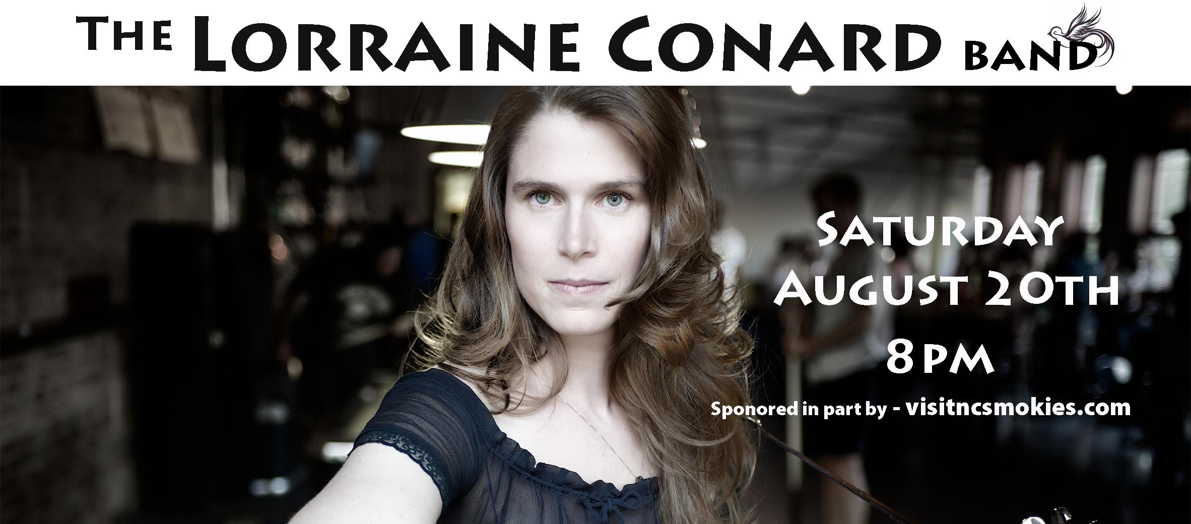 Lorraine Conard Birthday Bash
