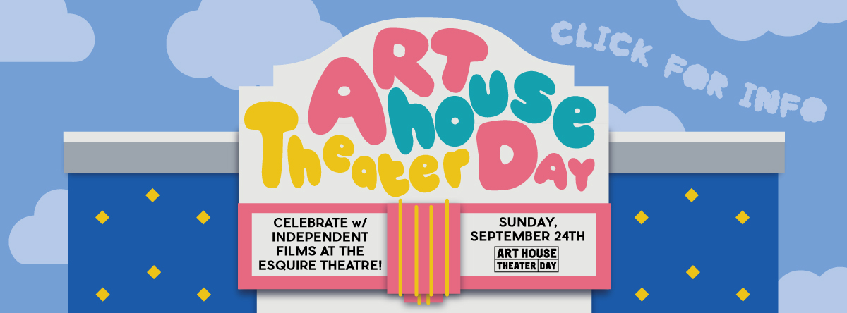 Art House Theater Day 2017