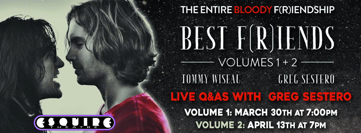 Best F(r)iends Volume 1and2