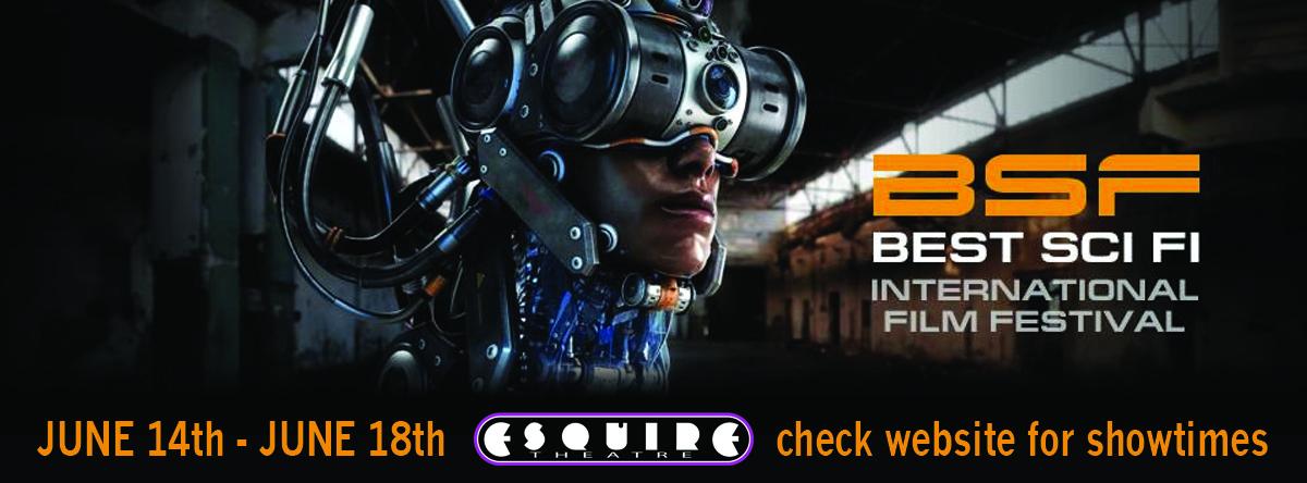 Best Sci Fi Film Festival