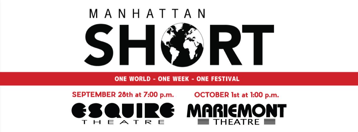 MANHATTAN SHORT