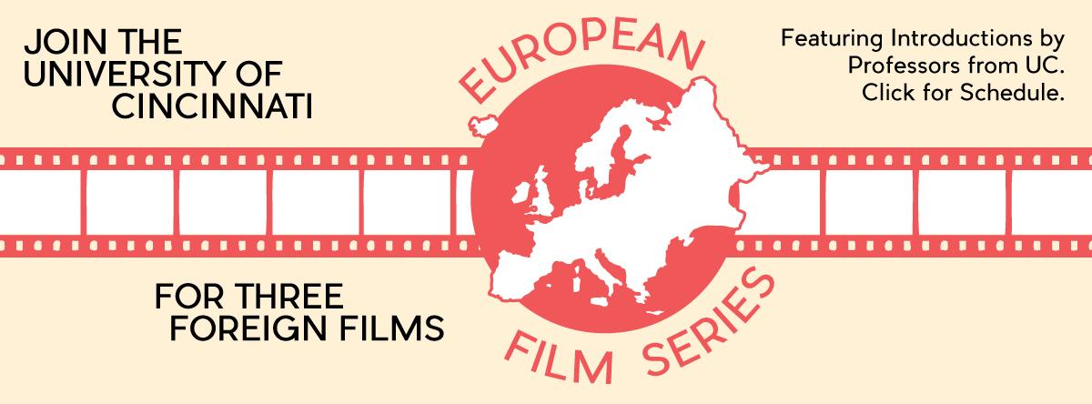 UC SERIES EUROPEAN FILM