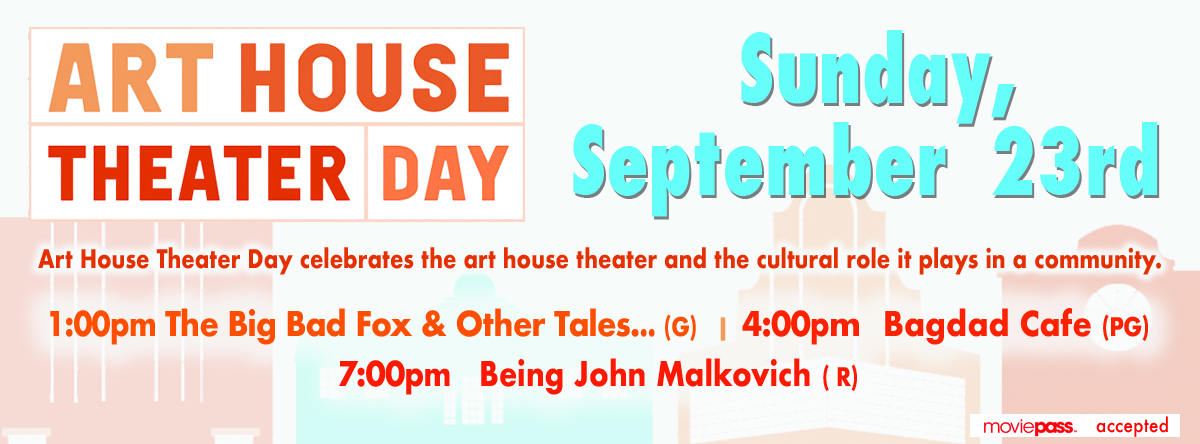 Art House Day 2018