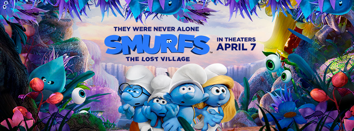 Smurfs-The-Lost-Village-Trailer-and-Info