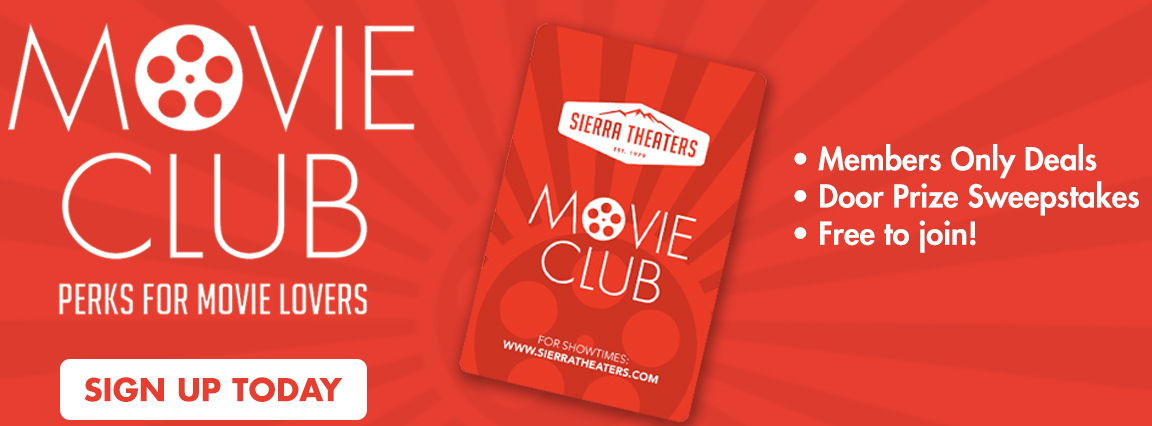 Movie Club Slider Image