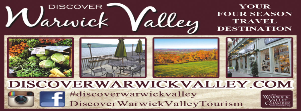 discover Warwick Valley.com