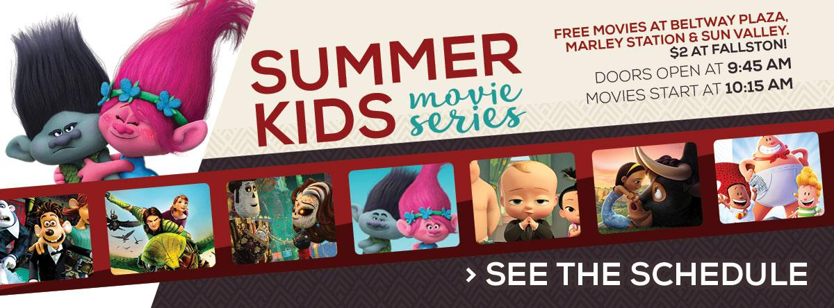 summer-kids-movie-series