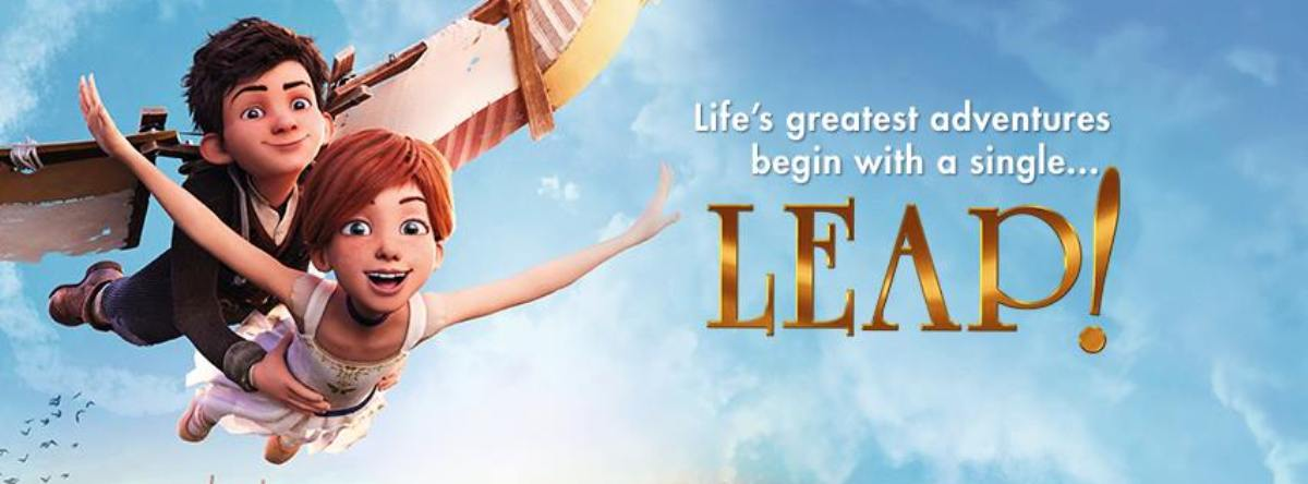 Leap!-(Ballerina)-Trailer-and-Info