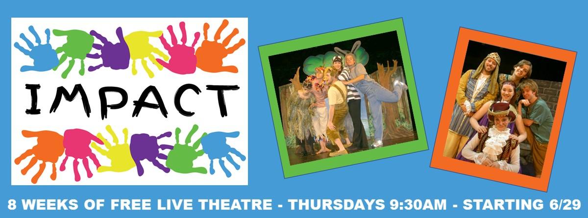 IMPACT-Theatre