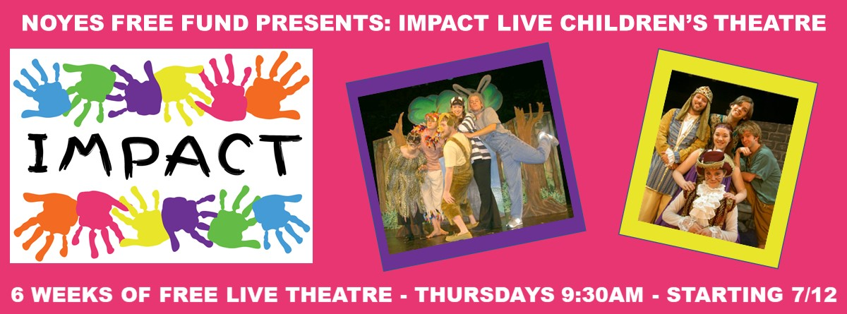 IMPACT-Live-Free-Family-Theatre-2018