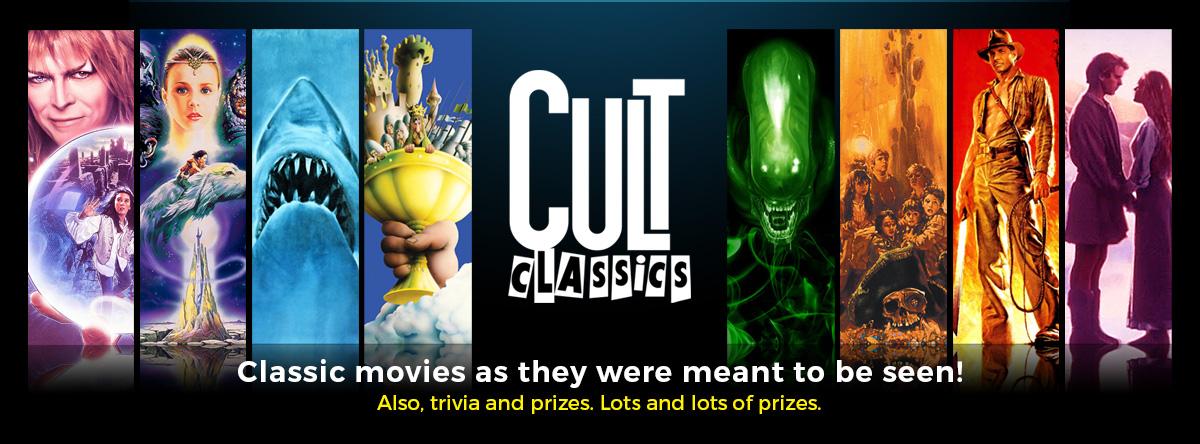 Cult-Classics